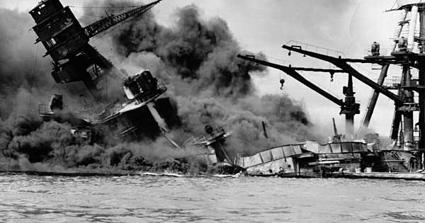 CINCUS blev COMINCH efter Pearl Harbor.
